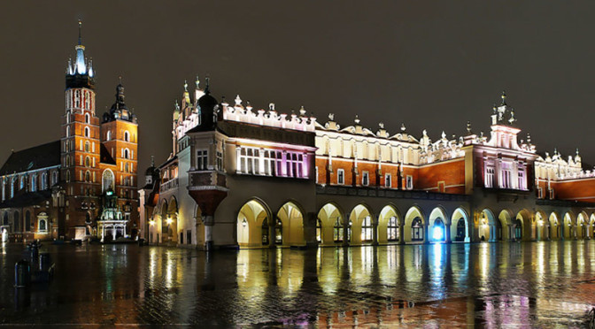 Krakow: Nightlife and Clubs