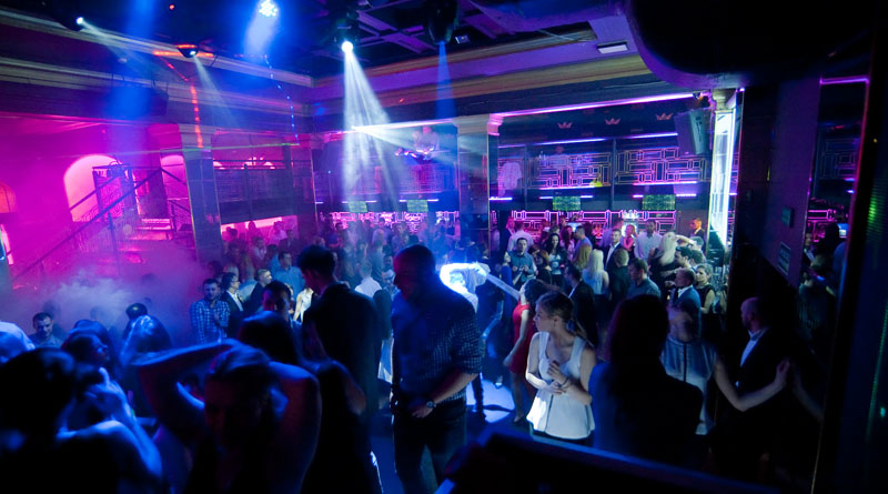 Warsaw Nightlife And Clubs Nightlife City Guide