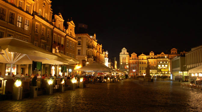 Wroclaw Nightlife and Clubs