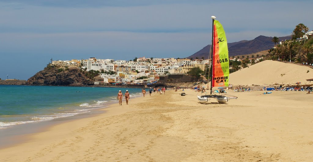 Fuerteventura Beaches Finest Morro Jable