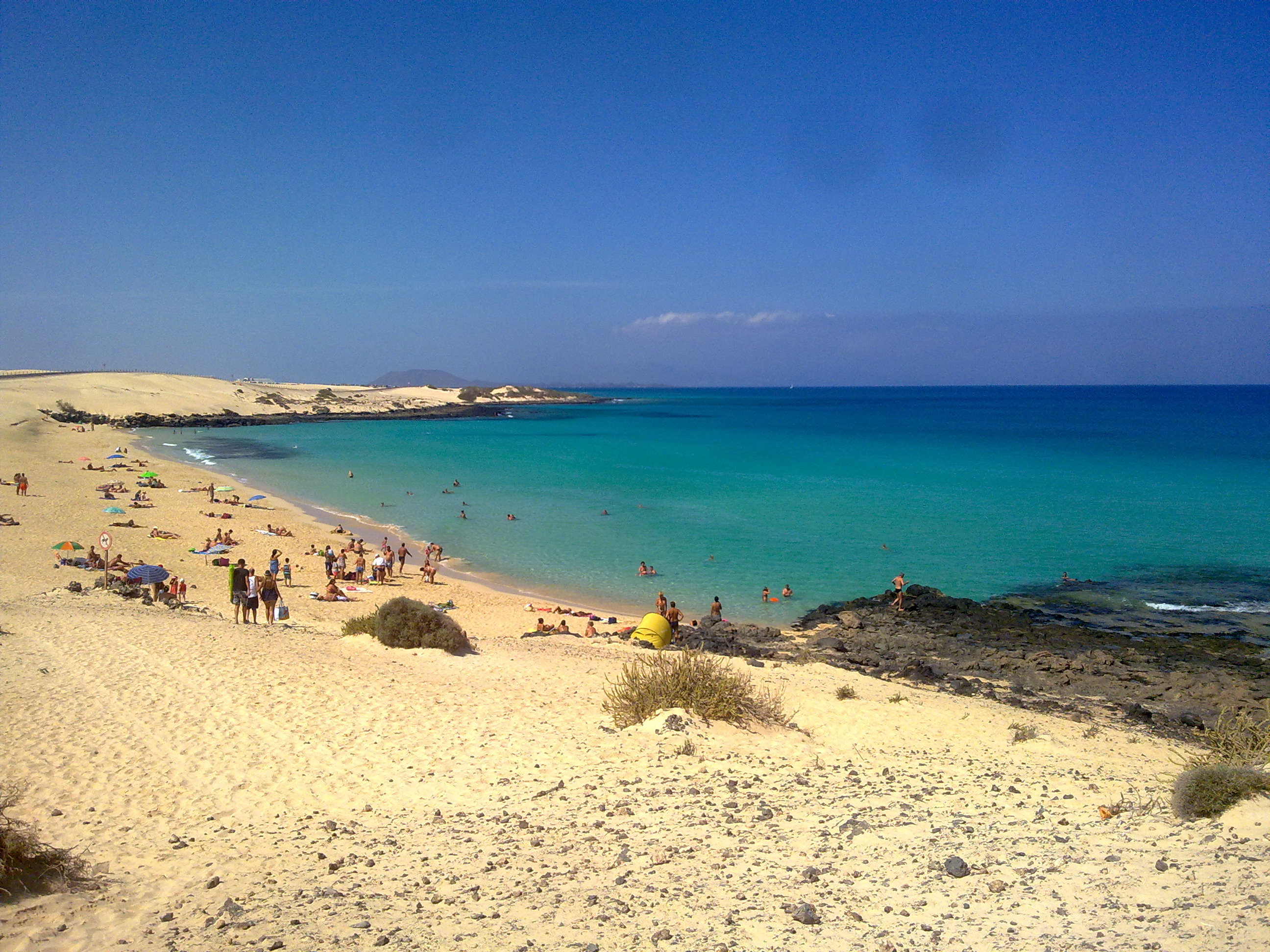 The most beautiful beaches of Fuerteventura Nightlife City Guide
