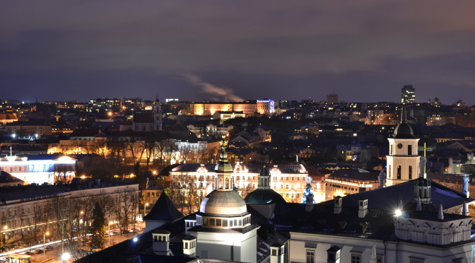 Vilnius: Nightlife and Clubs