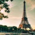 What to see in Paris tour eiffel