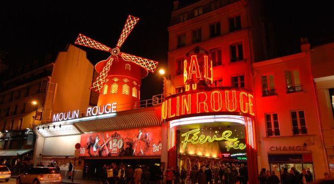 Paris: Nightlife and Clubs