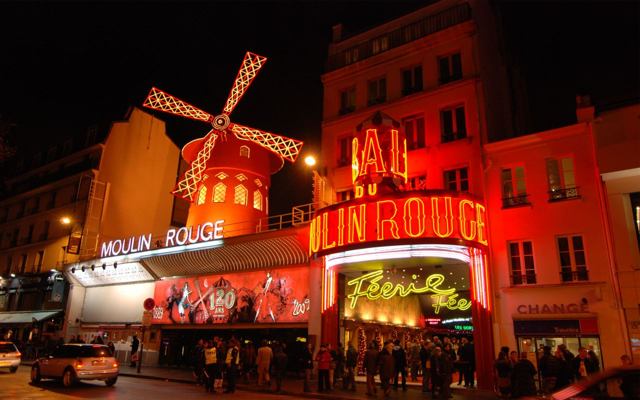Paris Dance Clubs Paris Nightlife And Clubs