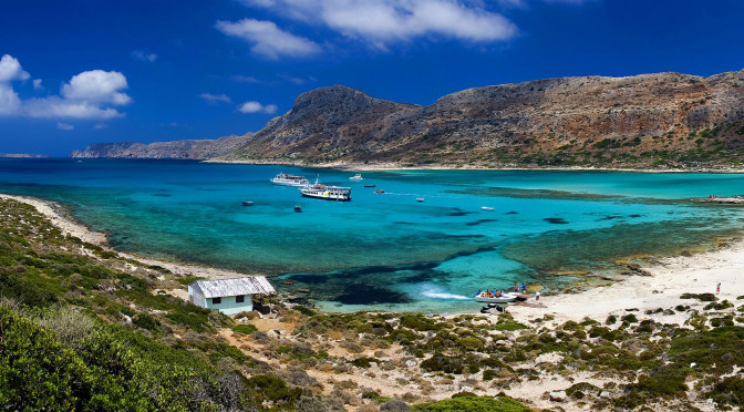 Crete: Climate and when to go