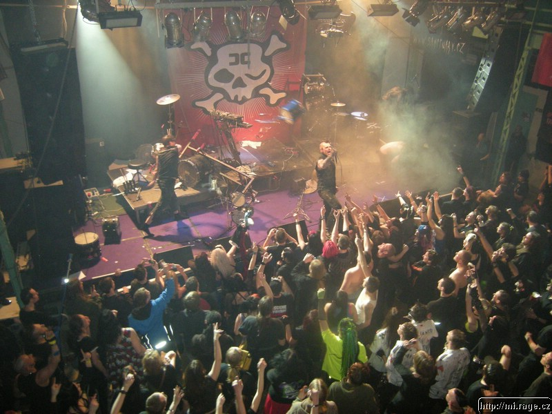Clubs In Little Rock >> Prague: Nightlife and Clubs | Nightlife City Guide