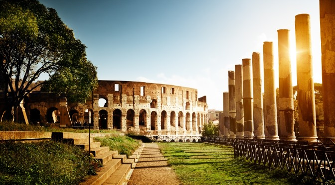 Rome: what to see and visit