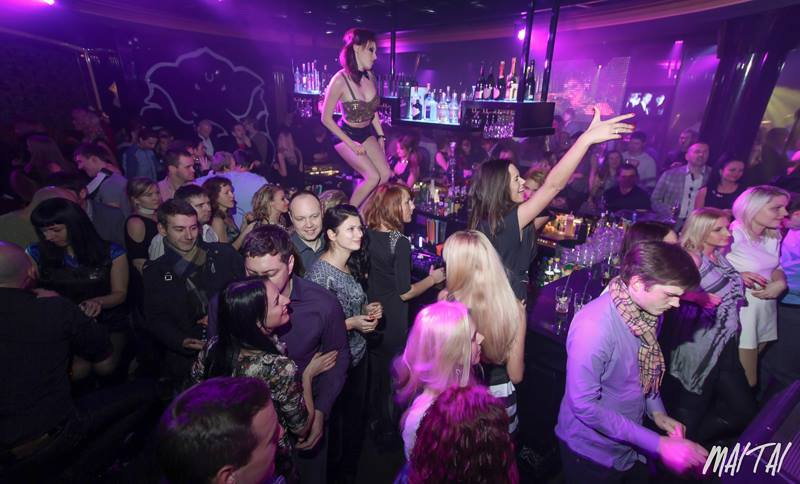 Riga Nightlife And Clubs Nightlife City Guide