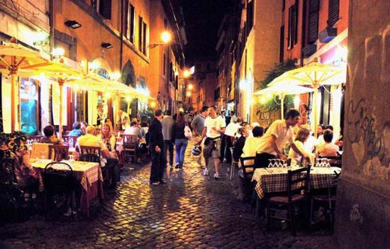 campo de fiori rome nightlife guide - photo#31