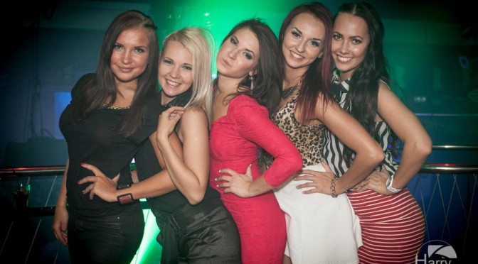 Single frauen riga