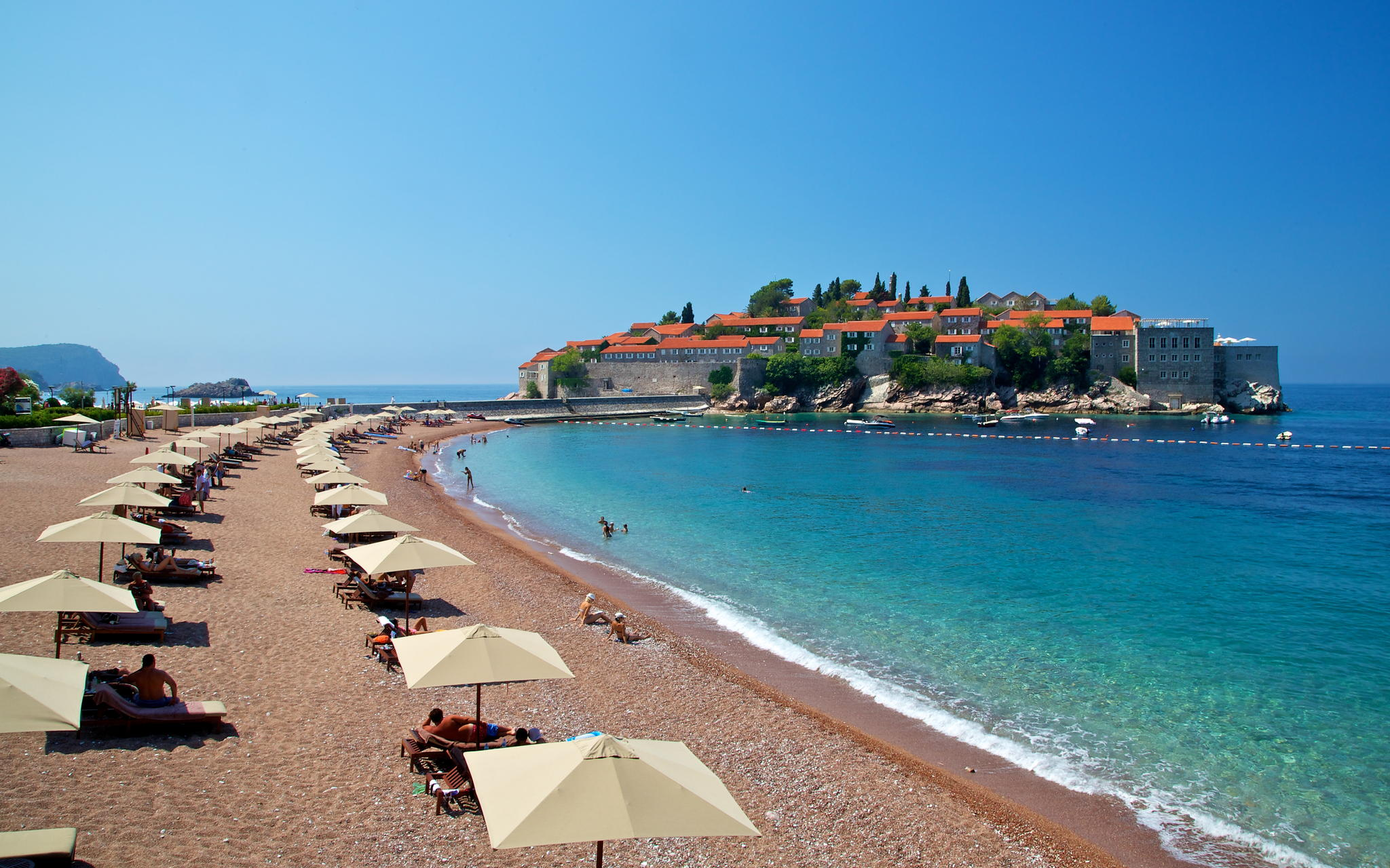 Budva Montenegro  City new picture : Montenegro Budva | Nachtleben City Guide