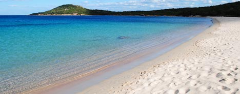 destinationer for ungdom sommer 2015 Sardinien strande costa smeralda