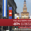 Italian train offer discounted tickets for expo 2015 Milan