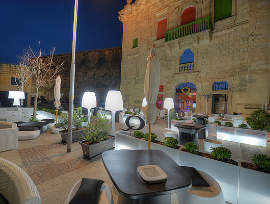 Nightlife Q Bar Malta Valletta