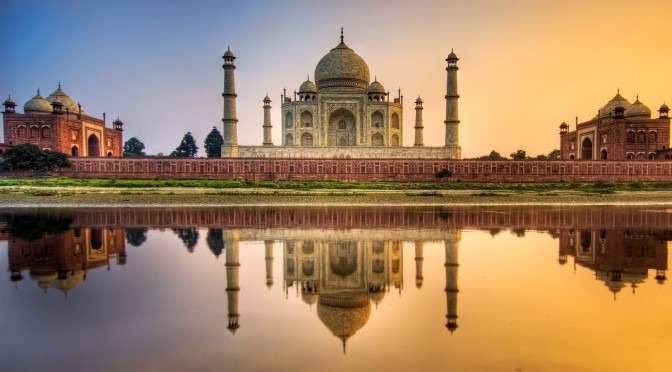 Concorso vinci un viaggio in India con Edreams e Jet Airways