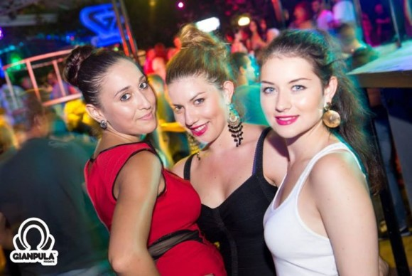 Malta nightlife Gianpula Club Rabat