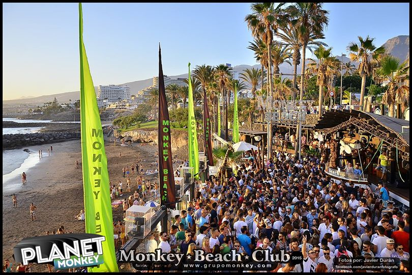 Tenerife nightlife and clubs nightlife city guide for Decor international adeje tenerife