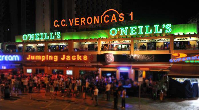 Tenerife Nightlife And Clubs Nightlife City Guide