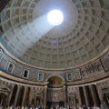 Free museums in Rome Pantheon domenicalmuseo