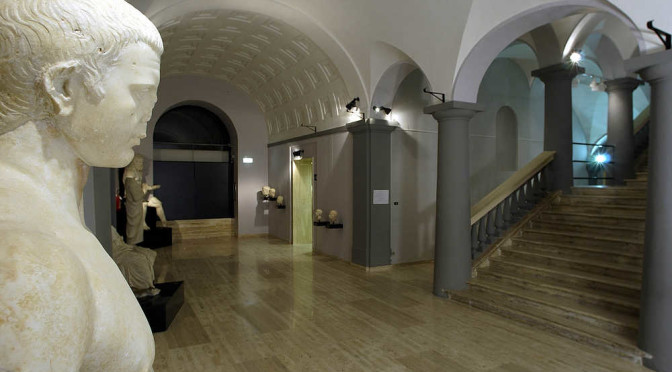 Free museums in Abruzzo Abruzzo National Museum domenicalmuseo