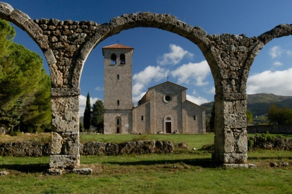 Free museums in Molise domenicalmuseo