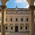 Free museums in Marche domenicalmuseo Urbino Ducal Palace