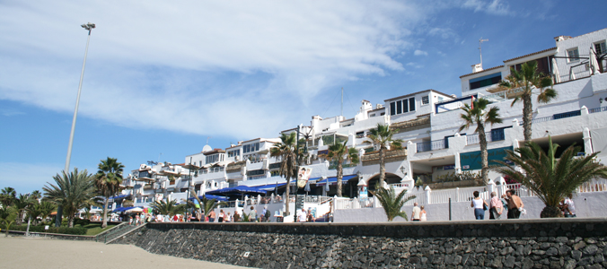 Tenerife nightlife and clubs nightlife city guide - Hotel san telmo puerto de la cruz tenerife ...