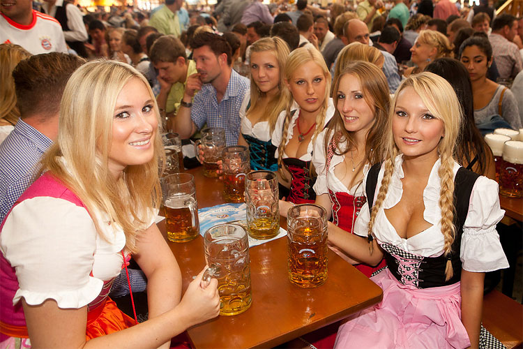 German dating traditions