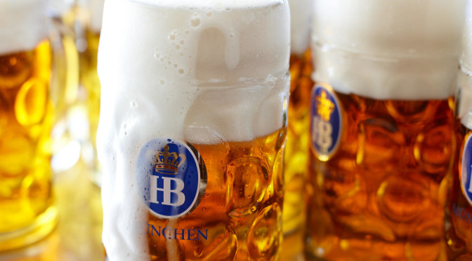 The best Munich breweries where to drink beer