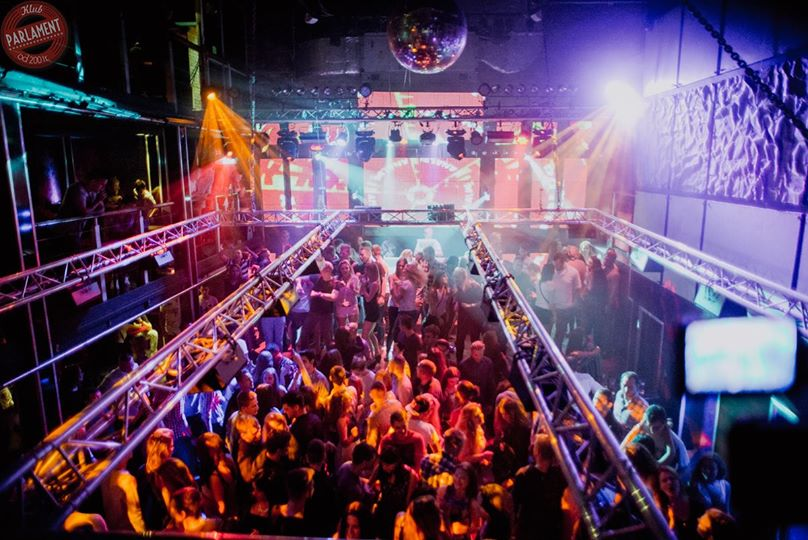 Gdansk: Nightlife and Clubs | Nightlife City Guide
