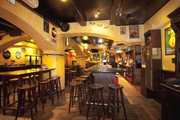 vita notturna Monaco di Baviera Killian Irish Pub