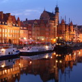 What to see in Gdansk what to visit