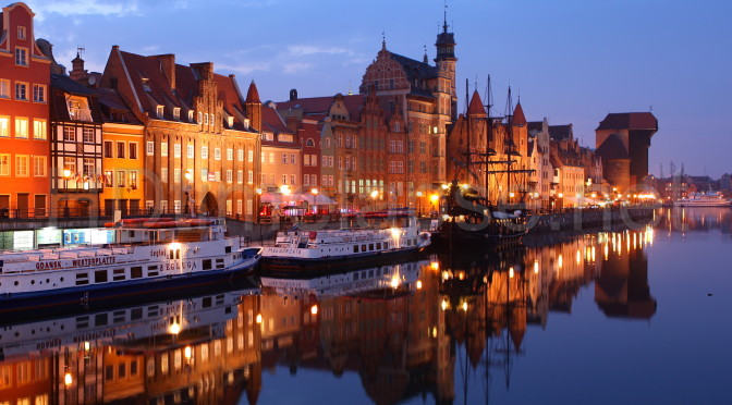 What to see in Gdansk – What to visit in Gdansk