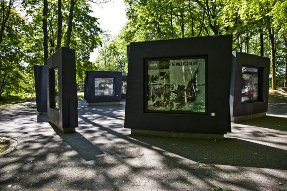 What to see in Gdansk to visit WWII Museum of Westerplatte