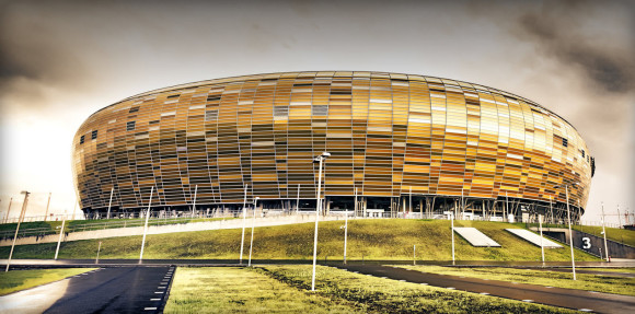 What to see in Gdansk to visit PGE Arena Gdańsk Stadium