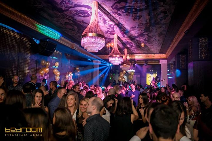 Sofia Nightlife And Clubs Nightlife City Guide