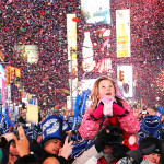 The best cities where new year's Eve times square new york