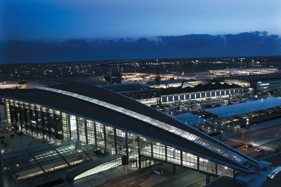 how to get to copenhagen links between copenhagen airport