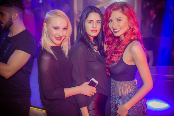 nightlife Cluj-Napoca Romania girls