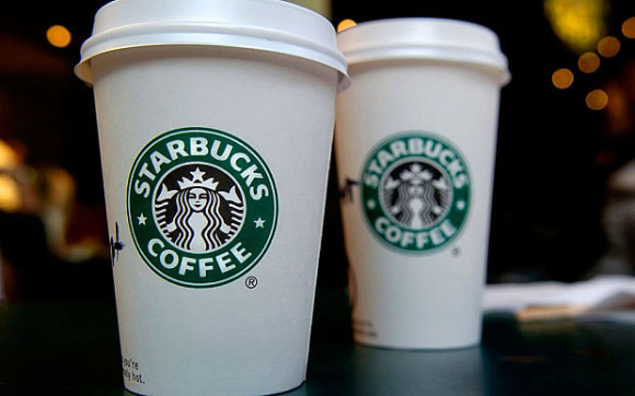 Starbucks goes to Italy in Milan in 2017