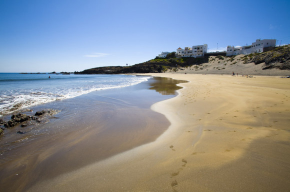 Tenerife finest beaches Playa de Poris