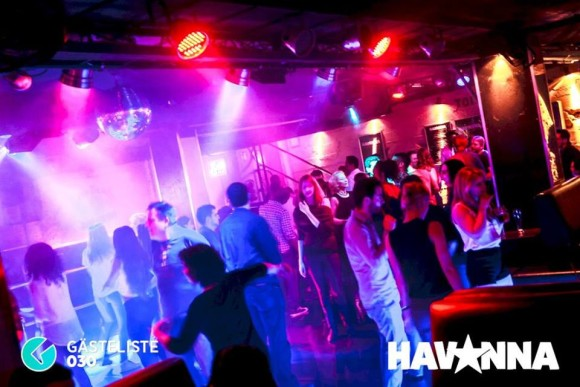 nightlife Berlin Havanna
