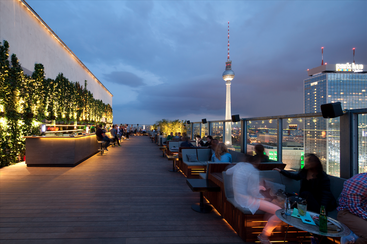 Vita Notturna Berlino House Of Weekend Nightlife City Guide