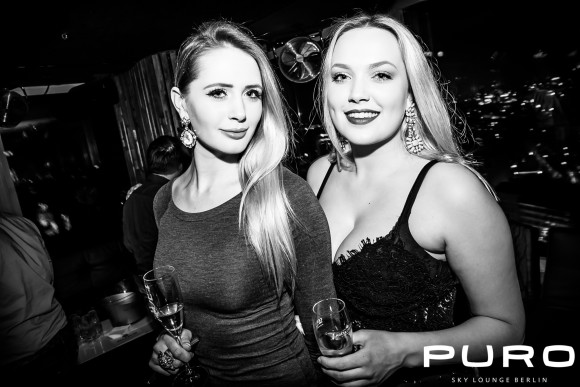 Pure Sky Lounge Berlin Berlin nightlife party