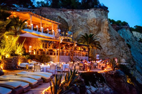 Nightlife Ibiza Amante Beach Club