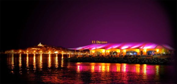 Nightlife Ibiza El Divino
