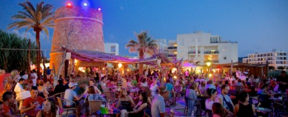Nightlife Ibiza Kumharas