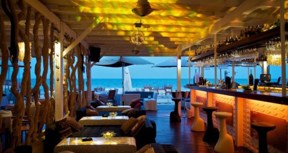 Nightlife Ibiza Nassau Beach Bar