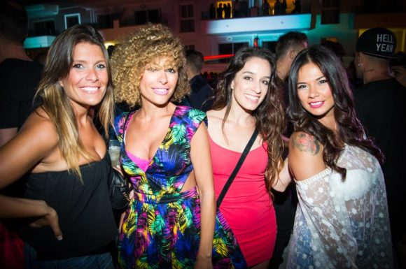 Nightlife Ibiza Santos Club Ibiza